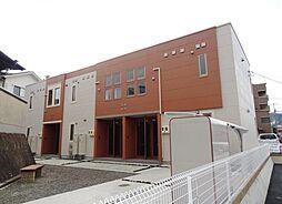 アクシア・プルミエールII[2階]の外観