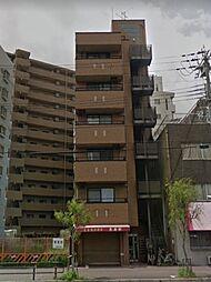 ラフィーネ兵庫[203号室]の外観