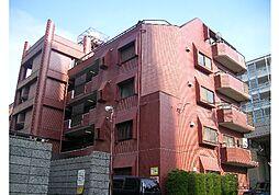 第2高桐マンション。[5階]の外観