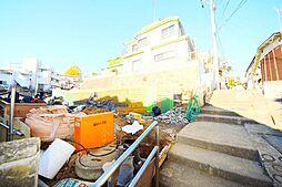 JR横須賀線 保土ヶ谷駅 徒歩15分の賃貸アパート