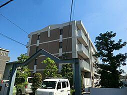 エステートプラザ伊丹[1階]の外観
