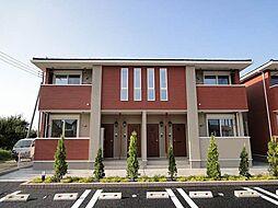 JR中央本線 塩崎駅 5.7kmの賃貸アパート