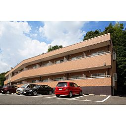 愛知県名古屋市天白区天白町八事の賃貸マンションの外観
