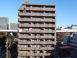 グレイスコート千代田[6階]の外観