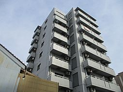 ジュネス姫路I[802号室]の外観