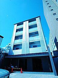 Shining壬生離宮[5階]の外観