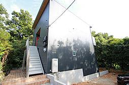 愛知県名古屋市天白区天白町大字野並字相生の賃貸アパートの外観