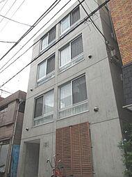 A・Wレジデンス千住旭町[2階]の外観