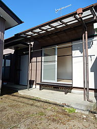 [一戸建] 神奈川県秦野市渋沢2丁目 の賃貸【/】の外観