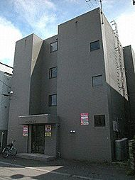 ア-バン元町[4階]の外観