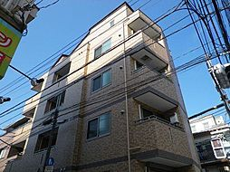 メゾン三青[4階]の外観