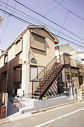 Maison Kanzaki[201号室]の外観
