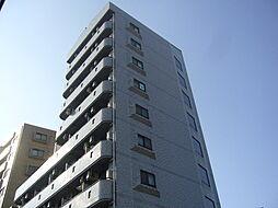 フジマンションエクセル[10階]の外観