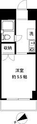茅ヶ崎駅 4.1万円