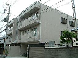 ルネ寿EAST[3階]の外観