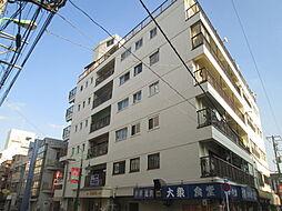 上野毛マンション[4D号室]の外観