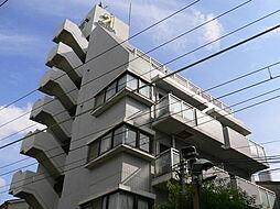 グランデール京橋[3階]の外観
