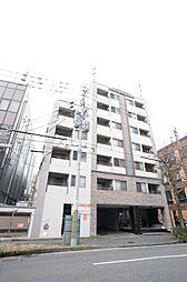 ブエナペスカデリア[2階]の外観