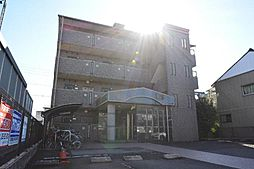 シャルマン上ノ宮[2階]の外観