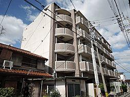 ミトハウス〜MITO HOUSE[401号室]の外観