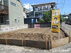 現地写真(平成30年5月下旬撮影)