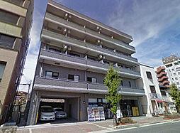 泉佐野TBKビル[4階]の外観