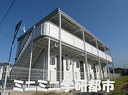 福岡県福岡市西区富士見2丁目の賃貸マンションの外観