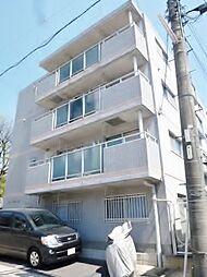 愛知県名古屋市千種区池上町1丁目の賃貸マンションの外観
