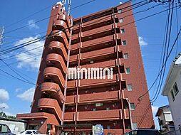 新日ビル豊明マンション[4階]の外観