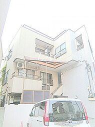 ほてい家ビル[3階]の外観