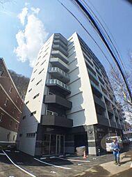 サンコート円山ガーデンヒルズ[9階]の外観