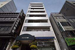 リビエール増井[7階]の外観