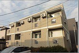 ベネフィスタウン吉塚[2階]の外観