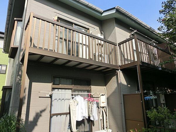 リバティ 1階の賃貸【神奈川県 / 横浜市磯子区】
