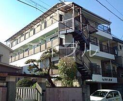 フェリオ澤田[3階]の外観