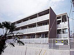 レオパレス多田3[205号室]の外観