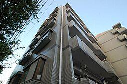 シェモアII[2階]の外観