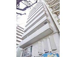 シルクアベニューII[10階]の外観