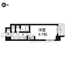 京都地下鉄東西線 二条駅 徒歩8分