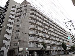 第8柴田ビル[8階]の外観