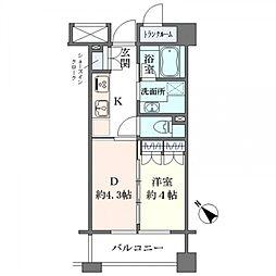 恵比寿駅 13.9万円
