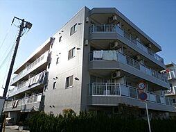 カンユウINARI[4階]の外観