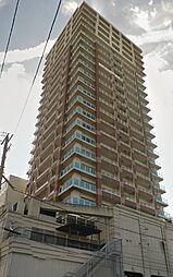 トーマスタワー[14階]の外観