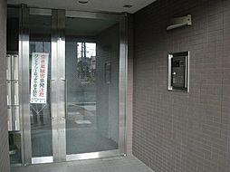 シャルムドミール[4階]の外観