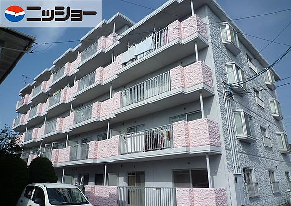 KOZAN SOPHIA[4階]の外観