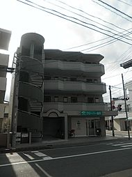 マクシーズ藤崎[201号室]の外観