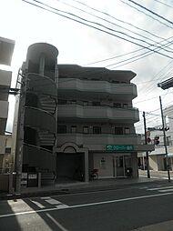 マクシーズ藤崎[203号室]の外観