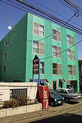 N405ビル[3階]の外観