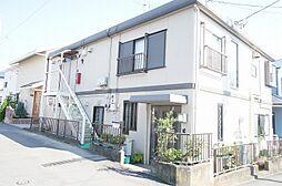 シティハイムヨシノ[102号室]の外観