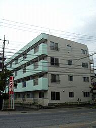 インステート綾瀬[402号室]の外観